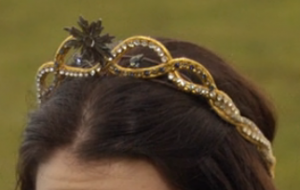Reign Screencap - Mary's Crown
