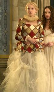 Reign - Clown Costume