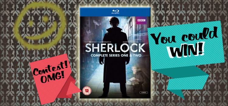 SherlockContest