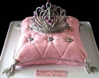 Queen Cake lektoninfo