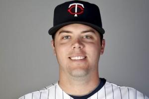 MLB: Minnesota Twins-Photo Day