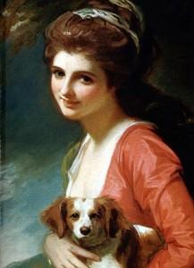 lady elizabeth hamilton
