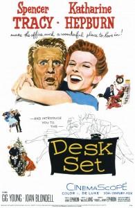 Desk-Set-Poster