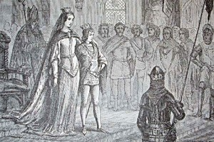 One of Erik's Coronations