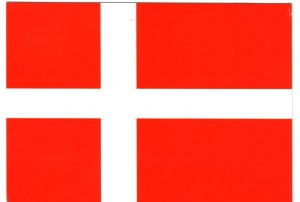 Dane flag Margrete I