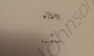 starwarsscript